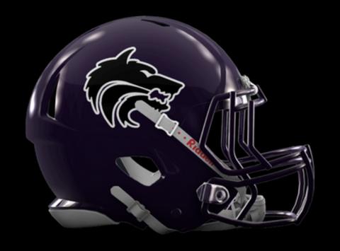 football fundraising - Timber Creek Football
