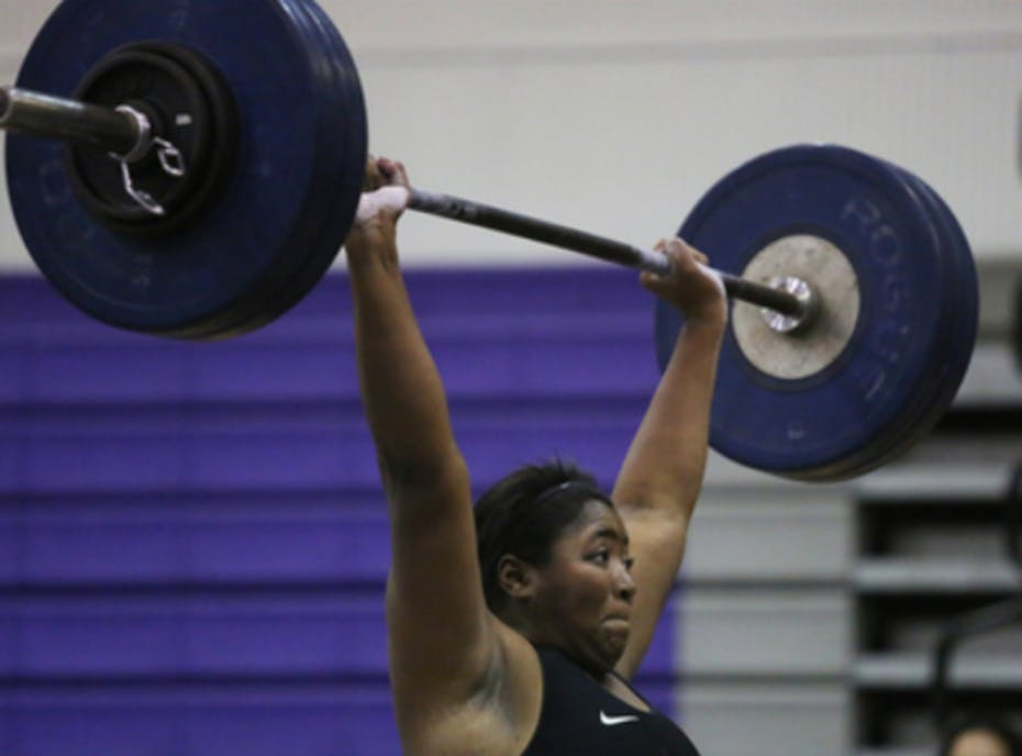 Shop And Earn Cash Back Timber Creek Girls Weightlifting Vnn