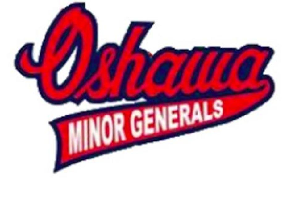 Oshawa minor generals atom AE
