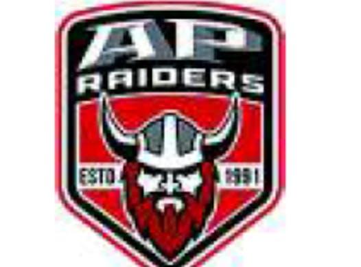 ice hockey fundraising - Ajax Pickering Raiders Novice