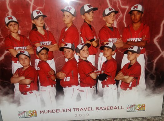 baseball fundraising - Cooperstown 2020
