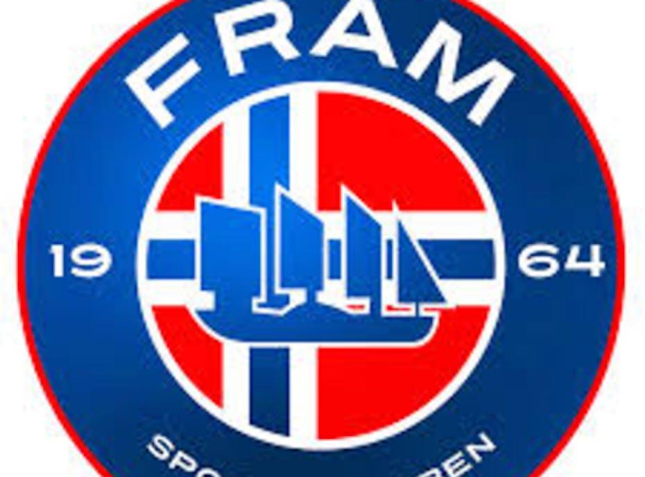 Fram G02 Gidney