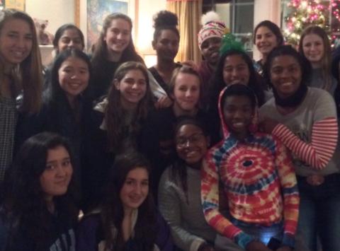 basketball fundraising - Carrboro High Girls Basketball