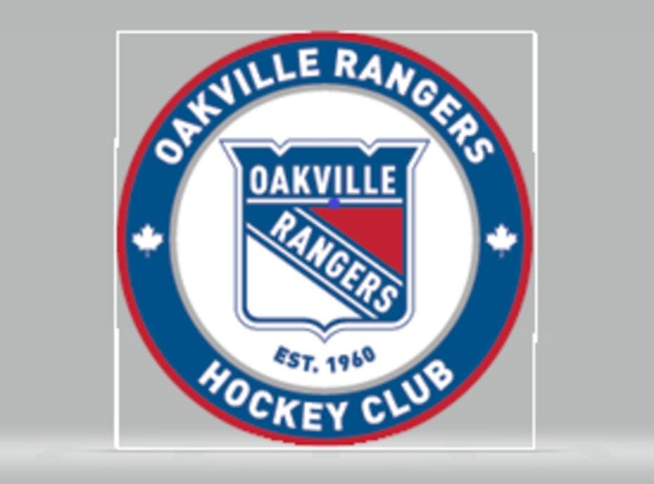 Oakville Rangers Bantam A Red 2018/19