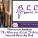 Breanna Leigh Christian Memorial