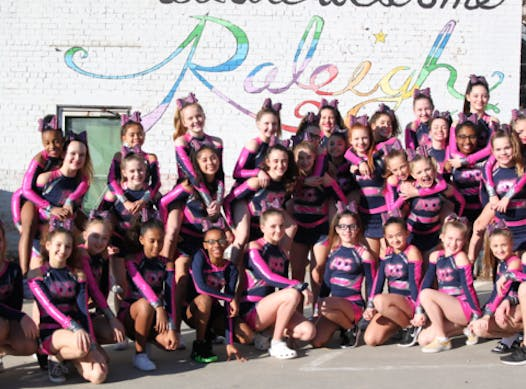 cheerleading fundraising - ADC Cheer