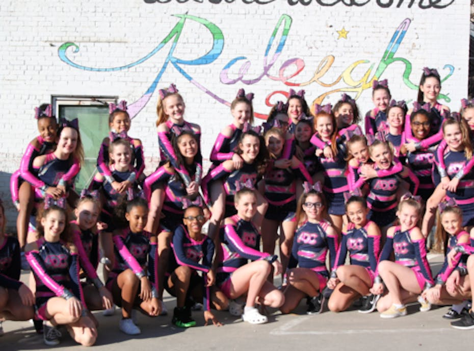 ADC Cheer