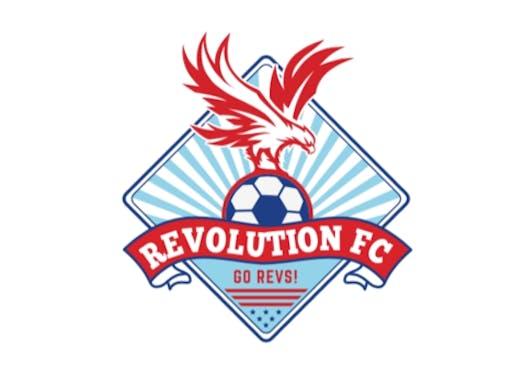soccer fundraising - Revolution FC