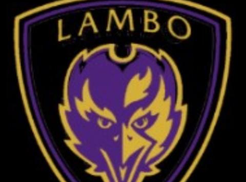 Miami Gardens Ravens 12u - Purple Lambo