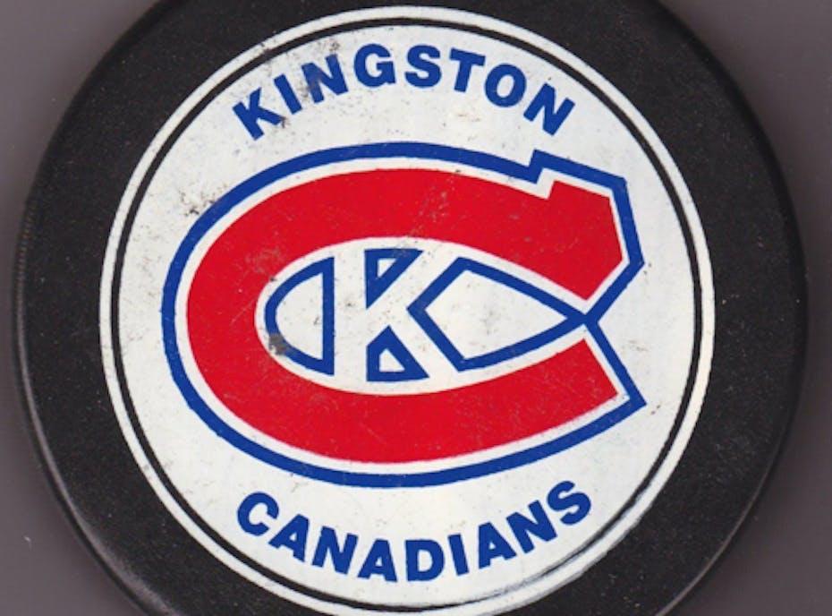 2009 Kingston Canadians Minor Atom AA Hockey