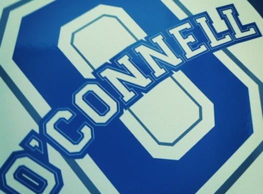 football fundraising - O'Connell Football