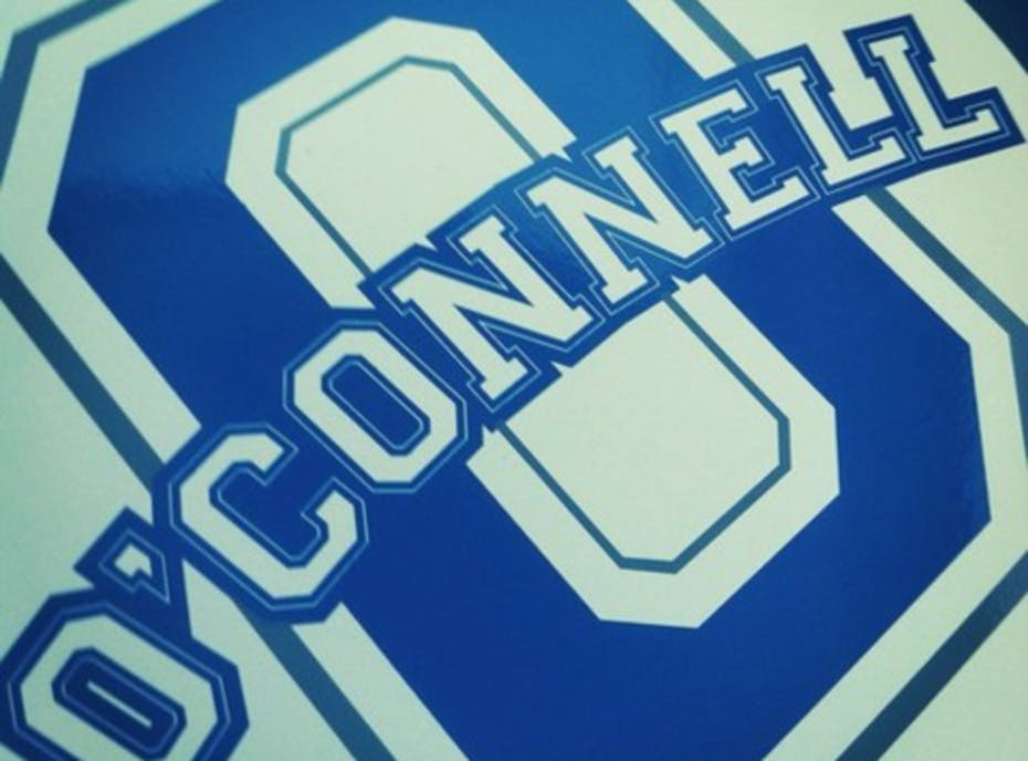 O'Connell Football