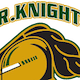 London Jr. Knights Minor Peewee Green
