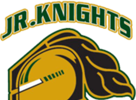 ice hockey fundraising - London Jr. Knights Minor Peewee Green