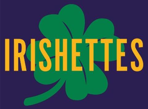 dance fundraising - RHS IRISHETTES