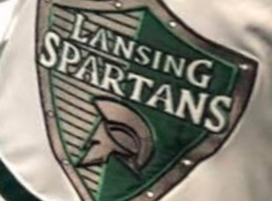 2009 LHC Spartans