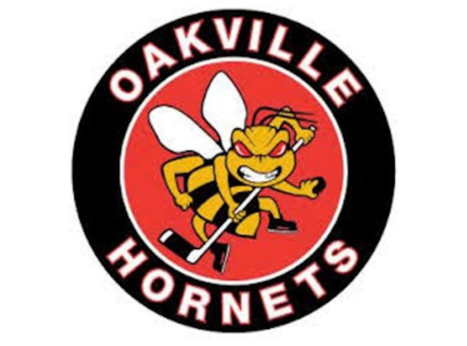 Oakville Hornets Atom BB