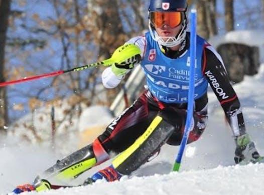 skiing fundraising - #CANSKITEAM —  Alpine Devo Team