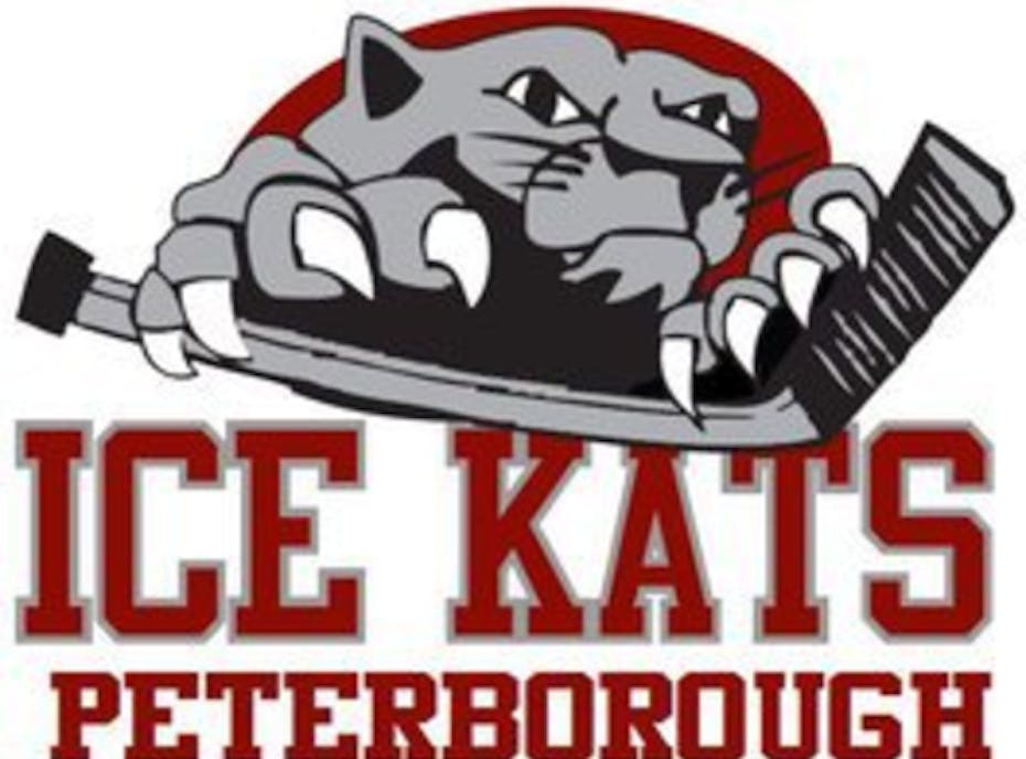 Peterborough Atom B Ice Kats
