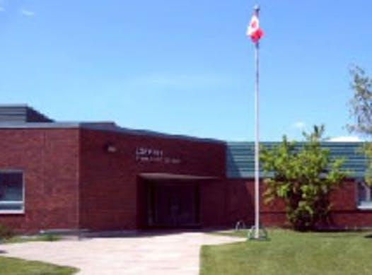 elementary school fundraising - Lorelei Elementary School Library