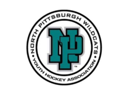 ice hockey fundraising - North Pittsburgh Wildcats Squirt 2