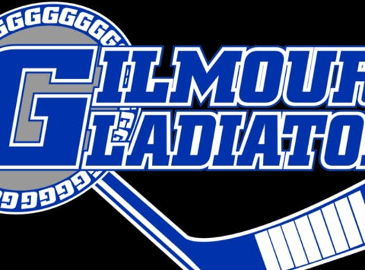 ice hockey fundraising - Gilmour Gladiators U16 AAA Tier 1