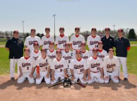 baseball fundraising - Linden Boys Baseball