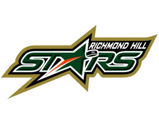 ice hockey fundraising - Richmond Hill Stars M Peewee A '09