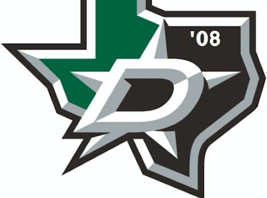 ice hockey fundraising - Dallas Stars Elite 08