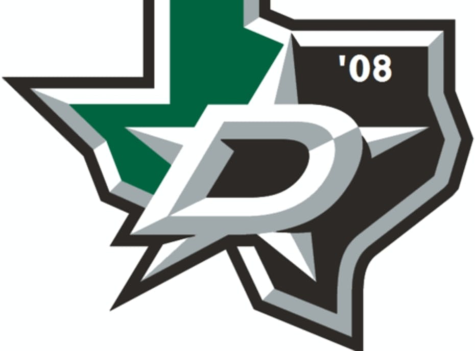 Dallas Stars Elite 08