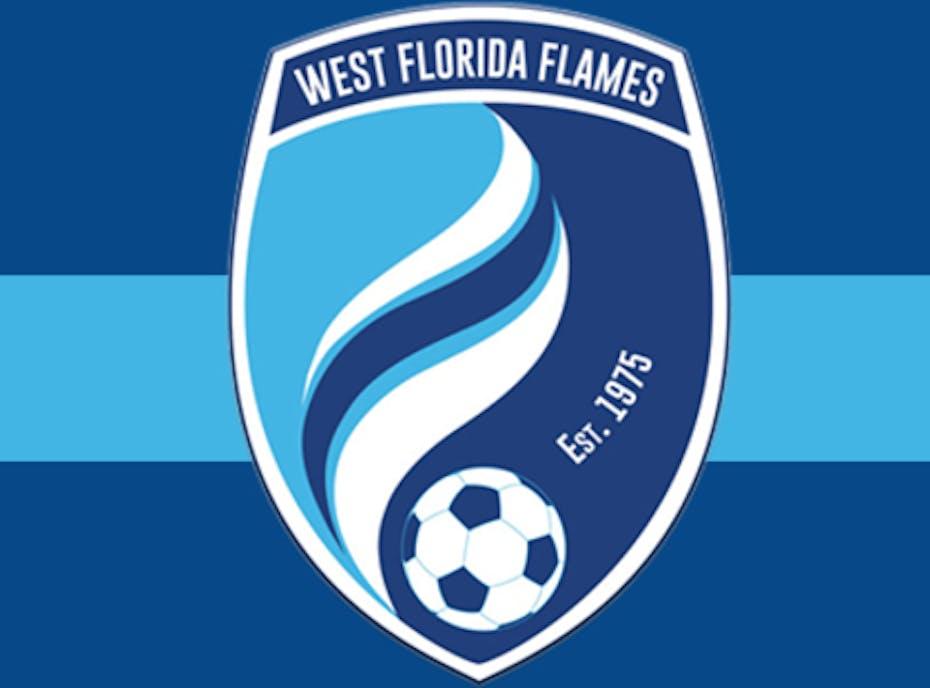 West Florida Flames 2007 Girls Select