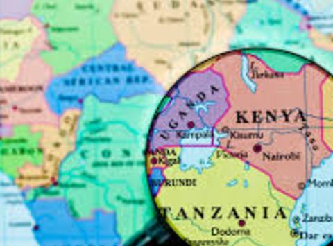 high school fundraising - Kenya 2020