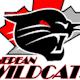Nepean Wildcats Atom AA