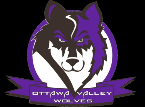 ice hockey fundraising - O.V. Wolves 2018-19