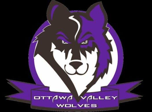 ice hockey fundraising - O.V. Wolves 2018-19