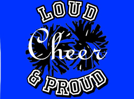 cheerleading fundraising - Peniel Warrior Cheer
