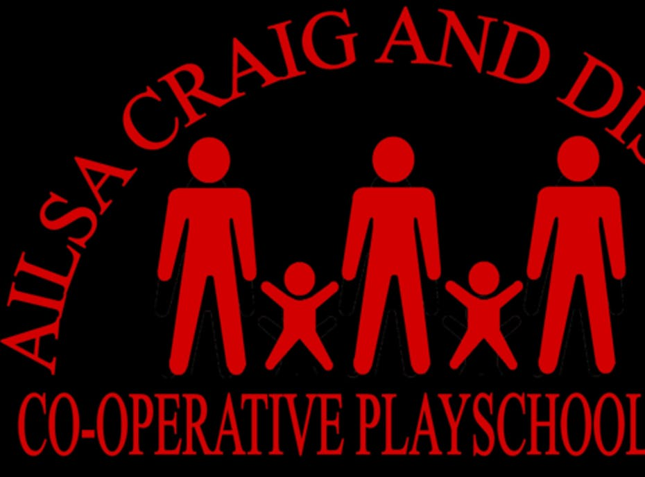 Ailsa Craig Playschool