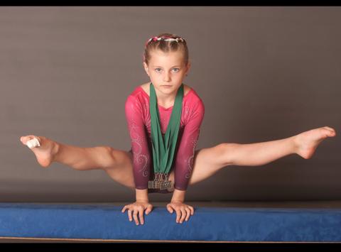 gymnastics fundraising - EliteSports Travel Fundraiser