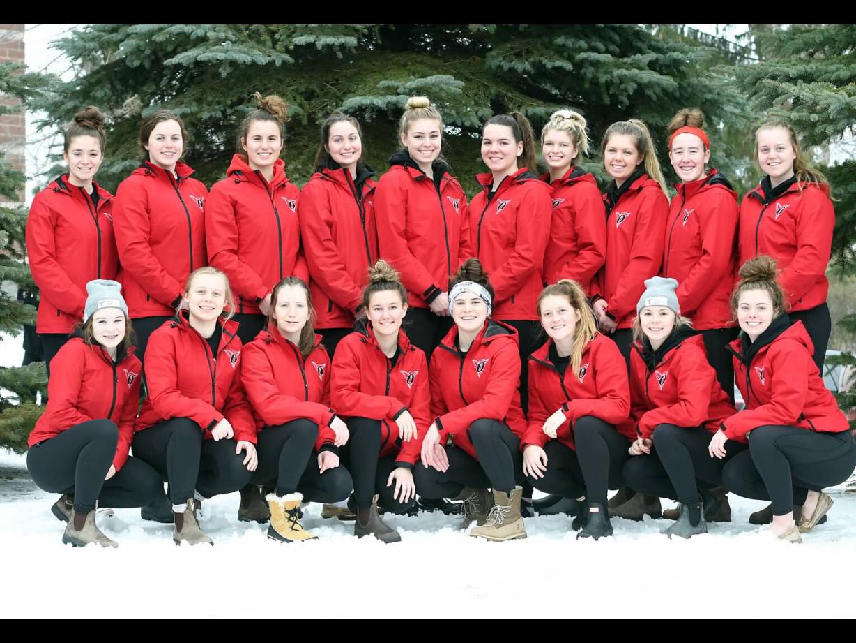 Team Ontario Ringette 2019