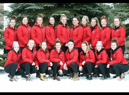 ringette fundraising - Team Ontario Ringette 2019