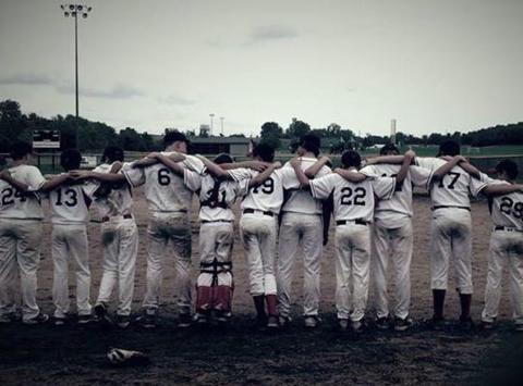 Indiana Hawks Baseball