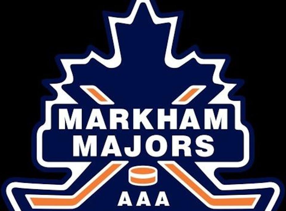 Markham Majors Minor Atom AAA (2009's)