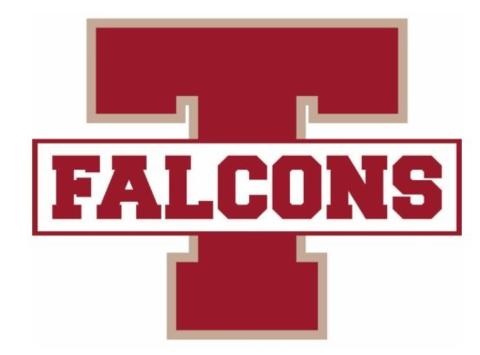 ice hockey fundraising - Timmins Falcons