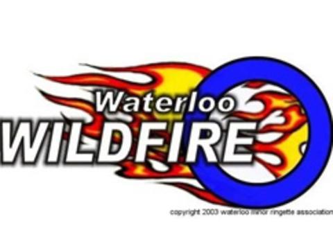 ringette fundraising - Waterloo Wildfire U14A 2018-2019