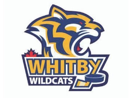 Whitby Midget Europe Team 2018