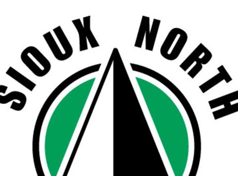 Sioux North Warriors Athletics