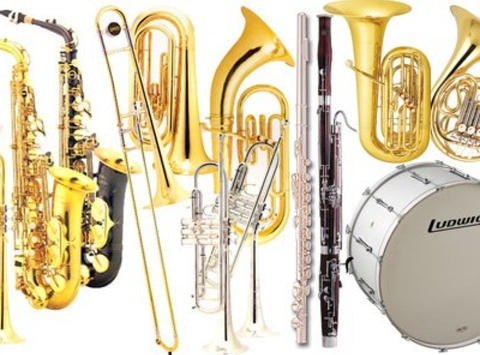 booster clubs fundraising - Band Geeks