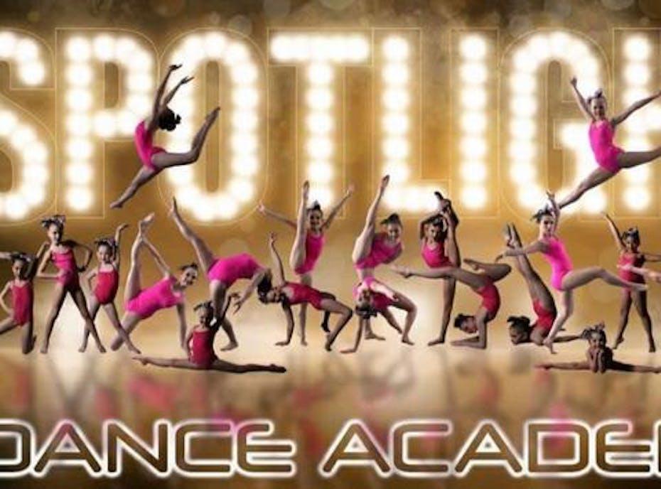Spotlight Dance Academy