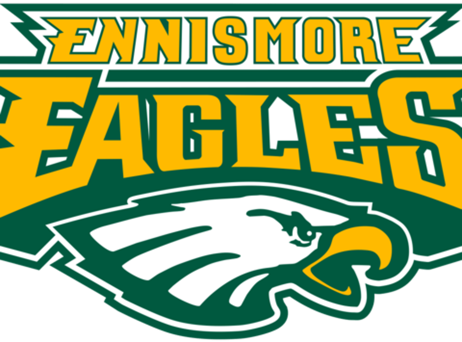 Ennismore Eagles Novice Rep