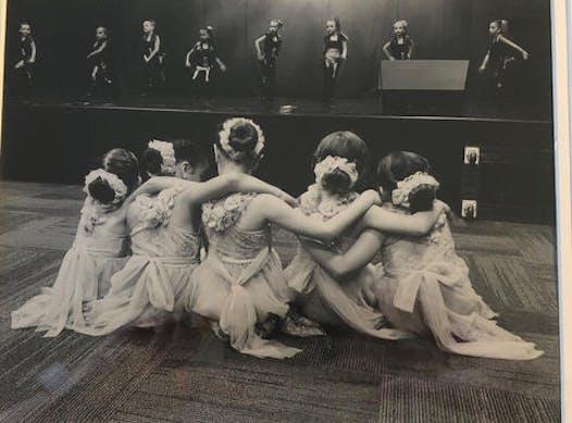 dance fundraising - Studio 13 Competition team